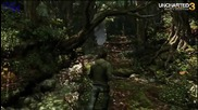 Uncharted 3 Vs The Last of Us Comparacion grafica