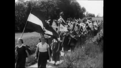Германските жени - яростни поддръжнички на Хитлер