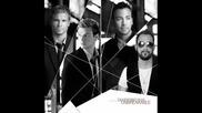 Backstreet Boys - Trouble Is