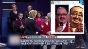 Ето го истинският победител от президентските дебати