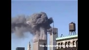 11 септември - втори самолет се удря в кулата близнак