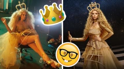 Коя е русата царица от промото на VIP Brother?