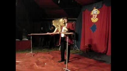 Цирк Иорита Сем. Христови