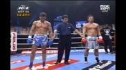 K-1 World Grand Prix 2005 2 Ruslan Karaev vs Musashi