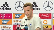 Russia: 'It will be hard for South Korea to win against us' – Germany's Marco Reus