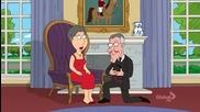 Family Guy Сезон 9 Епизод 3