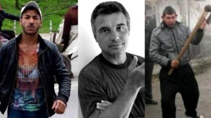 проф. Иво Христов - За циганите демографската криза и етническия мир