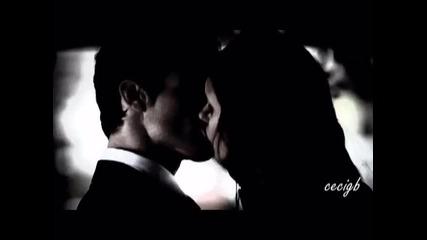 •• Katherine + Elijah •• || •• Тъмен Рай ••