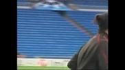 Роналдиньо пред връщане в Бразилия