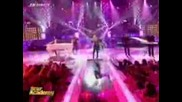 Star Academy - Lara Fabian - Aime - 2006