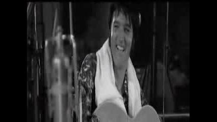 Lisa Marie Presley - Nobody Noticed It
