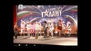 02.05 България търси таланти - Полуфинали * Hq * (част 2)
