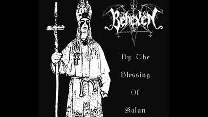Behexen - Watchers Of My Black Temple