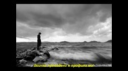 *new* Nikos Makropoulos - Sagapisa, hathika [превод]