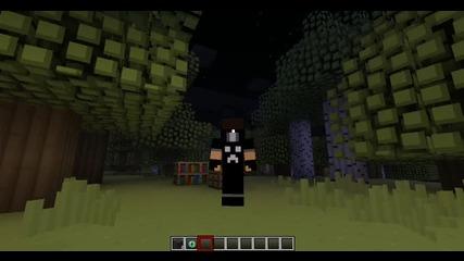 Как се прави Ender Chest на Minecraft