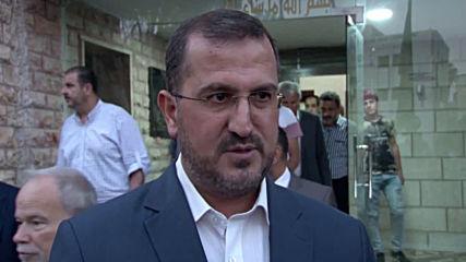Jordan: Prayer held in honour of deceased Morsi in Amman