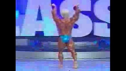 2002 Arnold Classic - Lee Priest