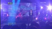 Kyuhyun & Cho Ara (his sister) - Etude of Memories ( Immortal Song 2 ) by Kim Dong Ryul + бг превод