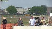 414км/ч за 1 миля - нoв световен рекорд