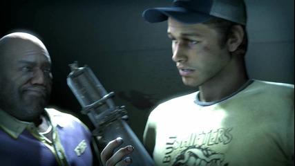 Left 4 Dead 2, leaked Hd Trailer (720p)
