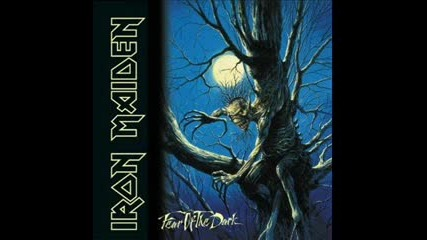 Iron Maiden - Weekend Warrior