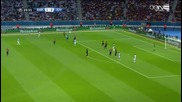 Финал: Ювентус 1–3 Барселона // У Е Ф А Шампионска лига 2015 (1st half)