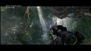 Sniper Ghost Warrior 2 - Малко пуцане #2 {720p}