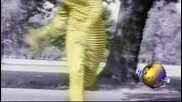 Retro Videomix 80 Dj & Vj M@grao [ Част 1 ]