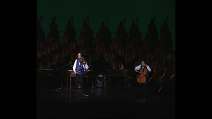 чардаш - Циганския оркестър от будапеща