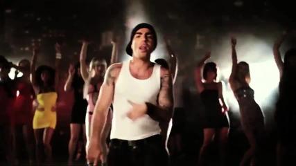 Mi Rotas Pos Pernao - Tus feat Remis Xantos ( Official Video Clip 2011 ) Hd