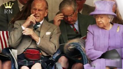 Скандалните и неудобни моменти на кралското семейство