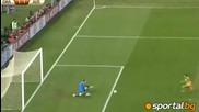 гана - австралия - 1:1 Световно първенство по футбол 2010