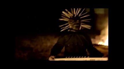 Нечовециии - Slipknot - Psychosocial (hd)