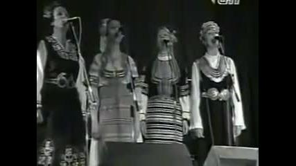 Goran Bregović - Ružica si bila - (LIVE) - Sarajevo - 2000