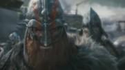 Amon Amarth - Prediction of Warfare
