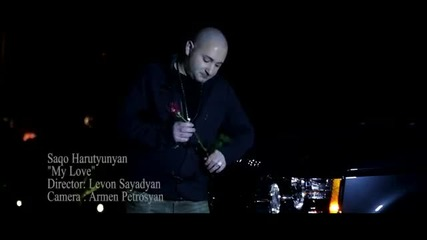 new 2012 Saqo Harutyunyan ___my Love !