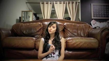 Fly- Nicki Minaj (feat.rihanna) cover- Megan Nicole
