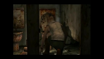 Silent Hill 3 шега