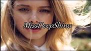 Deep House » Vocal » Anton Ishutin - Show Me ( Toly Braun Remix ) ( Текст и превод )