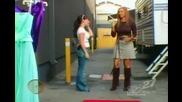 Jennifer Love Hewitt - Tyra Banks Show - 23.09.05