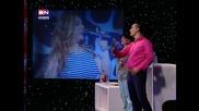 Indira Radic - Zmaj- Live - BN KOKTEL (BN TV 2014)