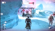 Assassin's Creed Iii - E3 2012: Domination Мултиплейър Гемплей