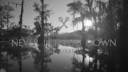 Woodkid feat. Lykke Li - Never Let You Down