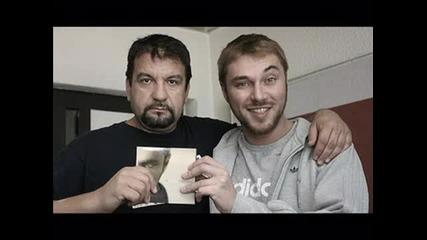 интервю с Мирослав Костадинов - Миро в Шоуто на Ники Кънчев в ефира на Дарик Радио *част