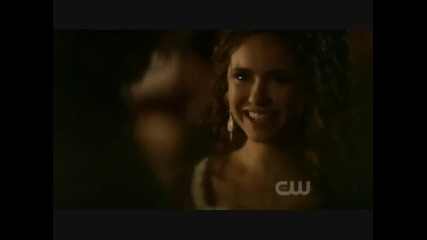 The vampire diaries - Zdravei Katerina