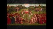 Чечилия Бартоли - Цезар Франк: Panis Angelicus / Ангелски хляб