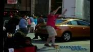 Луд танц