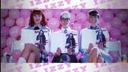 Izzy feat. Bon-Bon - За последен път [Official HD Video]