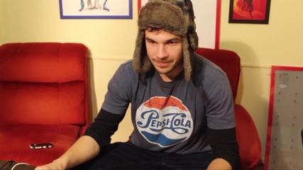 Стая За Разпити на Gamebox - Ивайло Захариев Част 2