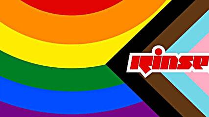 Rinsefm x Pride 2020 Wes Baggaley 28-06-2020